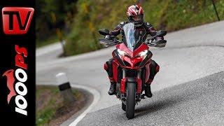 6. Ducati Multistrada 1200 2015 | Novedades, info y precio aproximado
