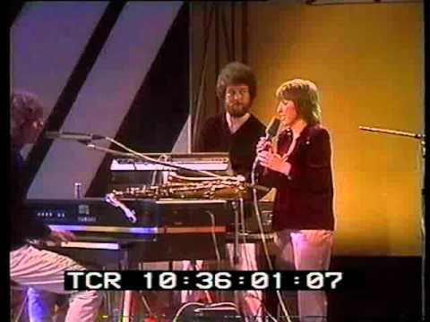 Angelika Mann + Andreas Bicking: Will mit Dir zusammensein (LIVE)