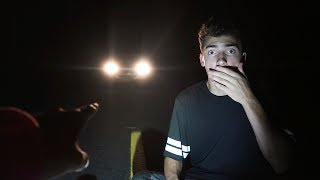 We did the 24 hour overnight challenge at clinton road and at 3 am the challenge got pretty fun! there was phantom trucks on clinton road in new jersey like always! Make sure to share this video with your friends and don't forget to subscribe to see what happens next ;)Support me for 100% FREE! http://gawkbox.com/mikeymanfs😃 SUBSCRIBE ► http://bit.ly/JOINTHELOCALS ★ PREVIOUS VIDEO ►https://www.youtube.com/watch?v=MntP9JflLVYMy second channel! https://www.youtube.com/channel/UC1FJGtvuzxU7Nq_mYiwxBsw★ TURN ON MY POST NOTIFICATIONS FOR SHOUTOUTS IN MY VLOG★---------------★FOLLOW MY SOCIAL MEDIA► (pls :)★MY INSTAGRAM► (@Mikeymanfs) http://instagram.com/mikeymanfsMY TWITTER► @Mikeymanfs) http://twitter.com/mikeymanfsMY FACEBOOK► https://www.facebook.com/mikeymanfsMY SNAPCHAT► mikeymanfss---------------★PO BOX!★Mike ManfrePO Box 25Bayville NJ 08721---------------★How to get a SHOUTOUT!★-Be SUBSCRIBED to my YouTube channel.-Take a screenshot of my page.-Post it on your Instagram.-Hashtag #MikeyManfs and tag me (@MikeyManfs) in the photo.----------------Outro music = Another Day in Paradise https://soundcloud.com/quinnxcii-----------------Ademir:https://www.youtube.com/channel/UCp5Lou0WVg28V5LhFt-rv2Q-----------------★A little about me★Hey Guys! Mikey Manfs here! A little about myself, I make awesome 24 Hour Challenge and Overnight Challenge videos! As well as hilarious and funny Walmart videos, 3 AM challenges! You want to see the funniest pranks on youtube? Hit that subscribe button! Really interesting and funny vlogs as well!