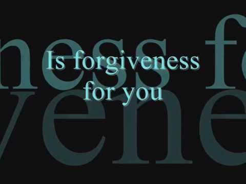 Collective Soul - Forgiveness (Lyrics)