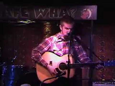 Jon Fickes performs w/ R.I.S.E.