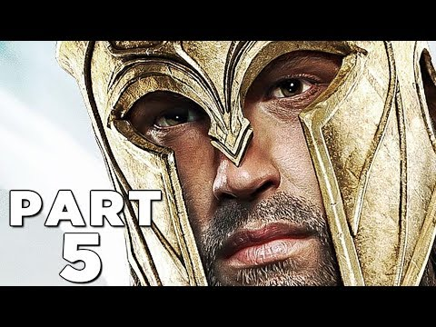 ASSASSIN'S CREED ODYSSEY Walkthrough Gameplay Part 5 - SHIPS (AC Odyssey)