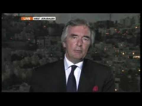 Al Jazeera analyses Bush's checkpoint gaffe - 10 Jan 08