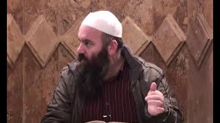 3.) Pas Namazit të Sabahut - Hadithi i Xhibrilit . Hoxhë Bekir Halimi (3)