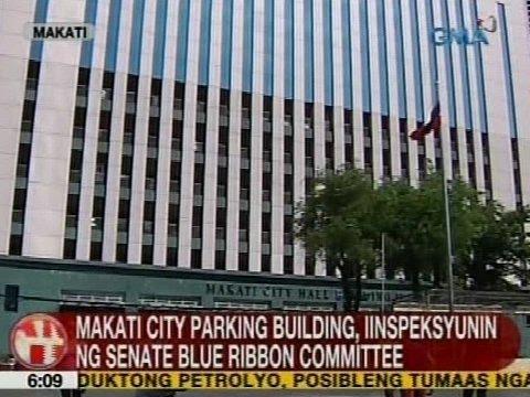 Blue - Unang Balita is the news segment of GMA Network's daily morning program, Unang Hirit. It's anchored by Rhea Santos and Arnold Clavio, and airs on GMA-7 Mondays to Fridays at 5:15 AM (PHL Time)....