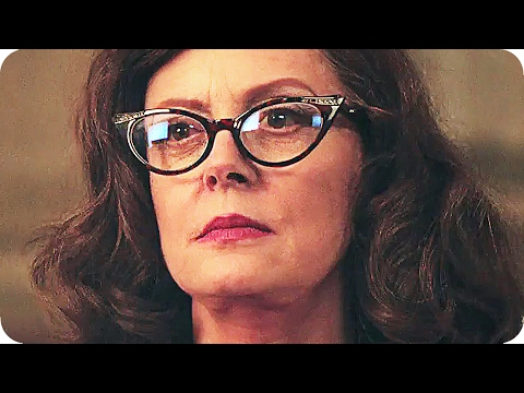 FEUD Season 1 TRAILER Bette Davis & Joan Crawford (2017) FX Series