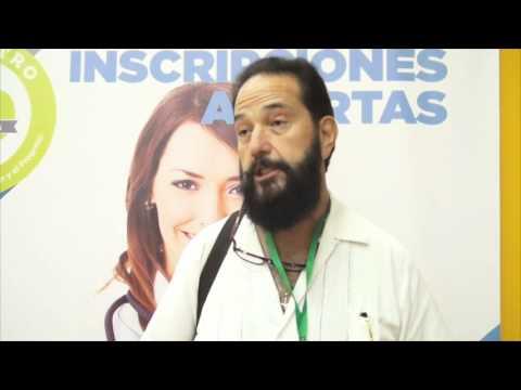 1º foro internacional de salud Dr Julio Barba Gomez Mexico