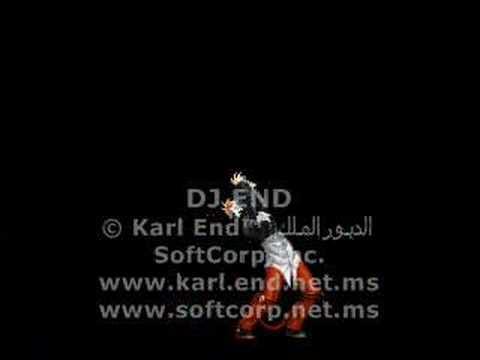 © Karl End™ Dj الدبـورالمـلك