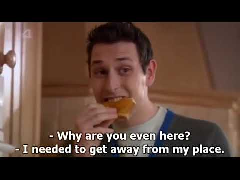 The Inbetweeners S03E05 Home Alone EnglishSubtitles