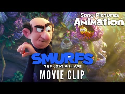 Smurfs: The Lost Village (Clip 'Poached Egg')