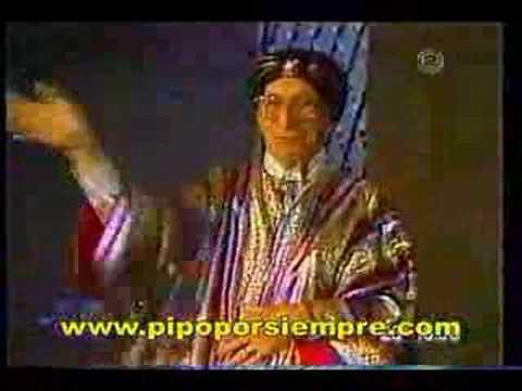 Videoclip de PIPO