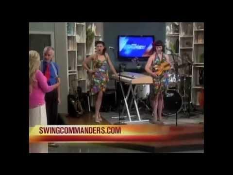 Swinging prty strorie video