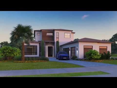 16817 Bolsena Drive | Bella Collina, FL