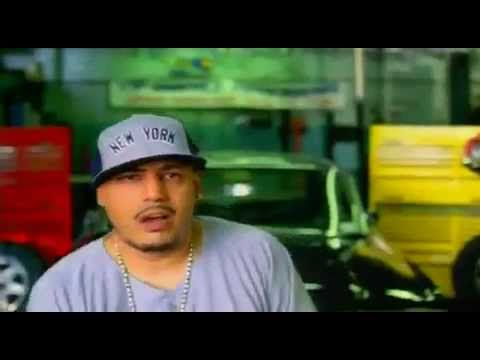 The Beatnuts - Find Us In The Back Of The Club feat. Akon - [Official Music Video]