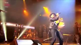 Bruno Mars - Locked Out Of Heaven (Radio 1's Big Weekend 2013)