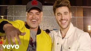 Video Antonio José, Juan Magan - Se Vive Mejor MP3, 3GP, MP4, WEBM, AVI, FLV Juni 2018