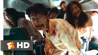 Nonton Train to Busan (2016) - Left to Die Scene (5/9) | Movieclips Film Subtitle Indonesia Streaming Movie Download