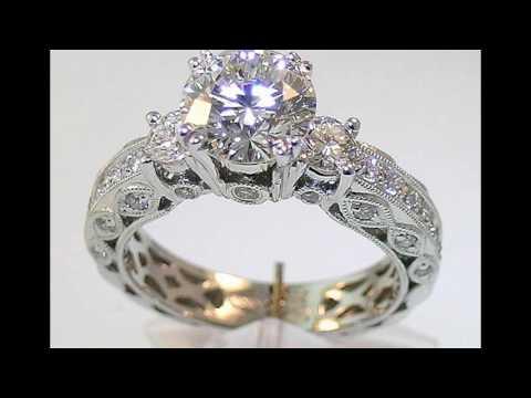 Top 10 beautiful diamond rings