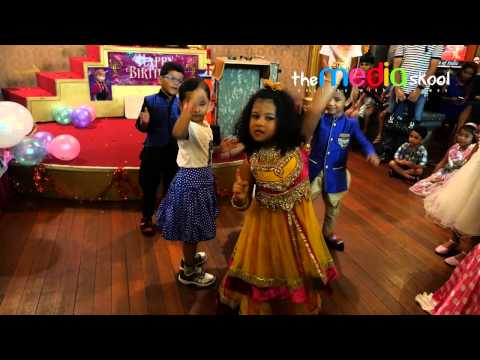 Video Production | Dharini's Birthday Coverage