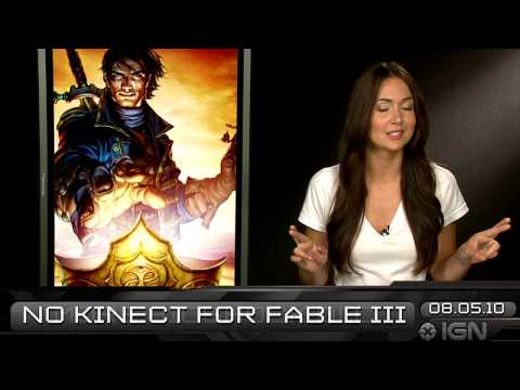preview-IGN-Daily-Fix,-8-5:-Arkham-2,-Fable-3-Kinect-and-Bioshock-2-DLC-(IGN)