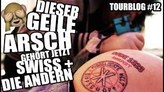 """Wir sehen uns  beim Jahreabschluss Konzert am 08.12. & 09.12.2017 in der Großen Freiheit 36 in Hamburg!KARTEN AUF:http://www.missglueckte-welt.de/shopDas neue Album """"MISSGLÜCKTE WELT"""" im Laden ziehen oder hier bestellen!►► Premium CD - http://wck.me/F2S►► iTunes & Co. -http://wck.me/CUeDen 1323 Kanal abonnieren und alles wissen! http://bit.ly/1HsKqnRSwiss Facebook: http://www.facebook.com/Swiss666SWISS & DIE ANDERN - SHOPhttp://www.missglueckte-welt.deLabel: Missglückte Welt/Soulfood Musichttp://www.missglueckte-welt.deBooking: Extratours-Konzertbürohttp://www.extratours-konzertbuero.deVideo: Martin Fischerhttp://www.kingstyles.de/"""
