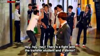 Video To The Beautiful You episode 1 part 2/4 MP3, 3GP, MP4, WEBM, AVI, FLV November 2017