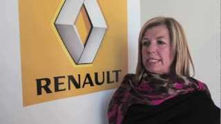 South African Fashion 2012: SAFW Renault New Talent Search Phase 1: Judging