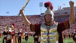 2016 Trojan Marching Band Season Highlights