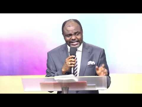 Curse, Curses And Cursing. ( Part 1) - Dr Abel Damina