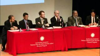 6. Panel: Our Role - (Re)Presenting America: The Evolution of Culturally Specific...