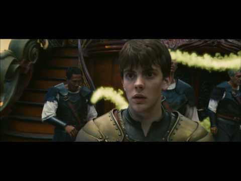 The Chronicles Of Narnia : The Voyage of the Dawn Treader | OFFICIAL trailer #A US (2010)
