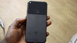 1,000 likes and i'll do a DROP TEST!! So here we have the long awaited Google Pixel XL! Managed to purchase the phone on the launch date (first phone i've ever bought on launch lol) and here we have my unboxing and first impressions on the device! Really hope you all enjoy this short look at the device, and I have full review on it's way so make sure you stay tuned for that! As always if you enjoyed the video feel free to hit that thumbs up button, it really helps me out a lot!Subscribe to my YouTube channel: http://www.youtube.com/subscription_c...----------------------------------------­­­------------Stay connected to Ultimate Reviews:SNAPCHAT: itsnotreallyikePSN Username! : IkeOkeke-https://twitter.com/ultimaterev-https://plus.google.com/+UltimateReviews-https://www.facebook.com/mostwantedre... (P.S I have instagram too! @Ultimate_Reviews)Thanks Everyone