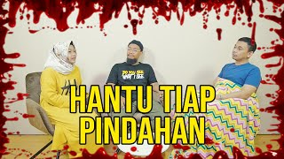 Video PARANORMAL EXPERIENCE: HANTU TIAP PINDAHAN MP3, 3GP, MP4, WEBM, AVI, FLV Juli 2019