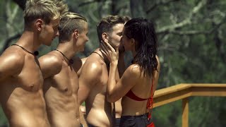 Kiss and tell i Love Island Sverige I Love Island Sverige 2018