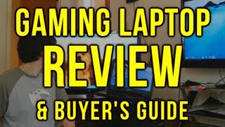 MSi Gaming Laptop Review&Buyer's Guide - From Powernotebooks.com