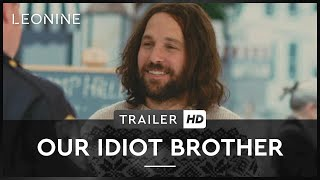 Nonton Our Idiot Brother   Trailer  Deutsch German  Film Subtitle Indonesia Streaming Movie Download