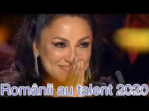 Radu Palaniță - I who have nothing lyrics 2020 Golden Buzz (Cover)