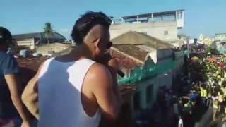 Marreta é Massa - Bloco Deu Onda em Nazaré da Mata - PE