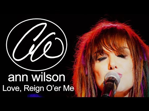 Love Reign Over Me (Live)