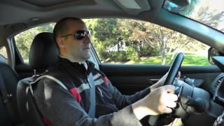 Driving Review - 2013 Nissan Altima 3.5 SL - Part 1 Of 2 - In Depth Test Drive
