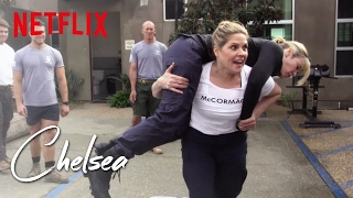 Video Chelsea Does a Navy SEAL Workout | Chelsea | Netflix MP3, 3GP, MP4, WEBM, AVI, FLV Oktober 2018