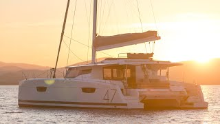 Saona 47 - Fountaine Pajot