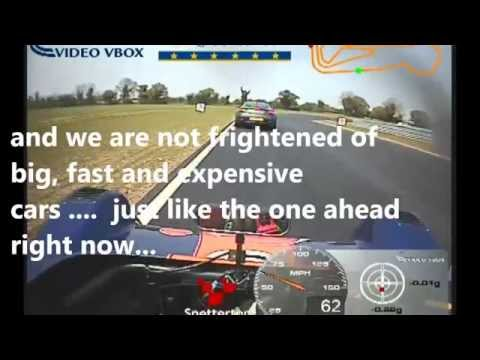 Track Day Insurance - Best Value Online Trackday Insurance