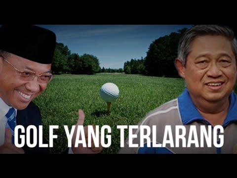 Golf yang Terlarang