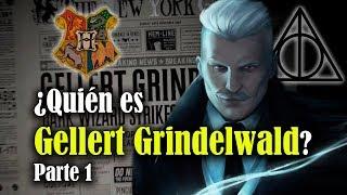 Video La Historia de Gellert Grindelwald Parte 1 MP3, 3GP, MP4, WEBM, AVI, FLV Juni 2018