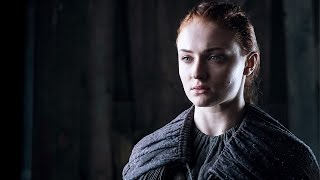 Why Game of Thrones' Leading Ladies All Wore Black in the Season 6 Finale - SDCC 2016 by IGN