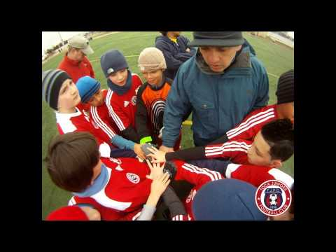 TOCATV: MSI Cherry Blossom (Final) – Toca Juniors U11 Boys Huskies (Team Huddle)