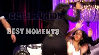 Reunion Reunion  city pictures gallery : BGC12 Reunion | Best Moments