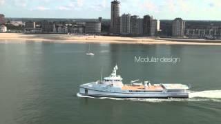 Nonton GARÇON - Fast Yacht Support Vessel 6711 Film Subtitle Indonesia Streaming Movie Download