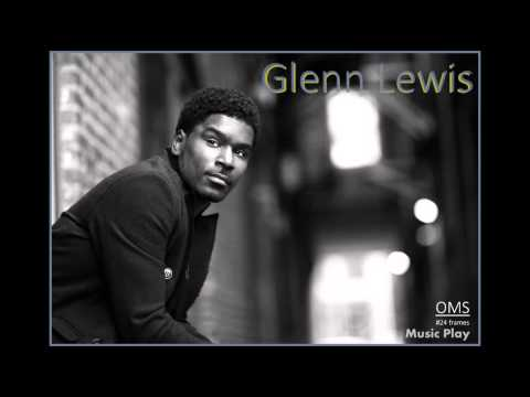 Glenn Lewis - Fall Again [HQ]